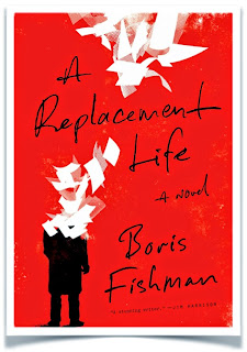 Image result for boris fishman a replacement life