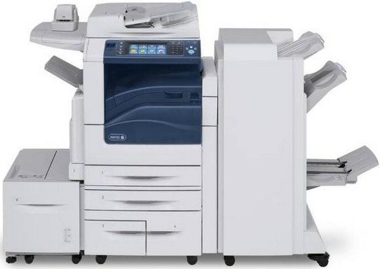 Free Download - Xerox WorkCentre 7220/7225 series Software