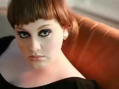 Adele most popular female artiste