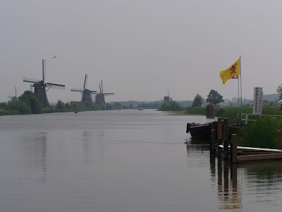 Kinderdijk Belanda