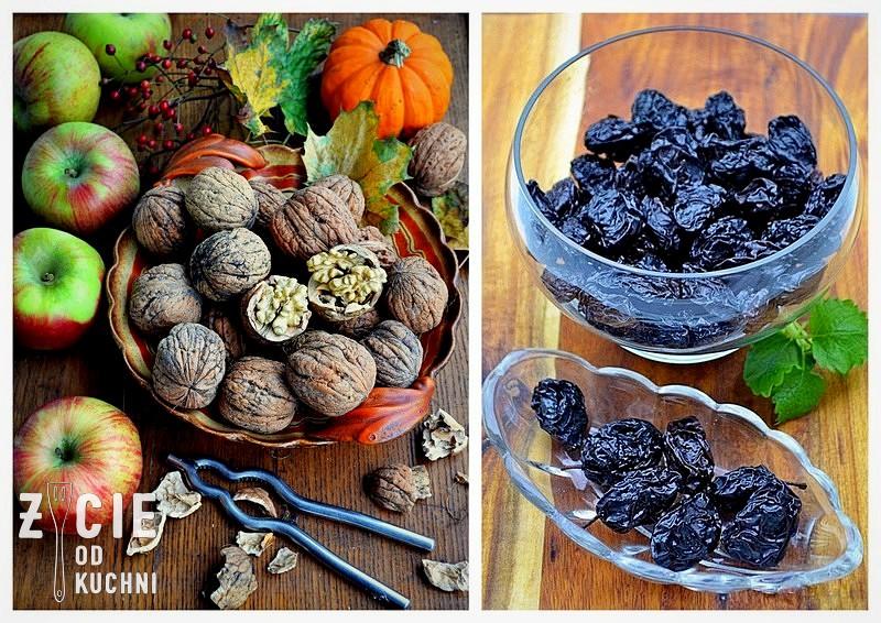 suska sechlonska, orzechy, malopolskie produkty regionalne