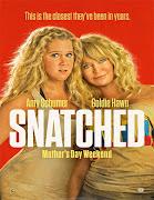 Snatched (Viaje salvaje)