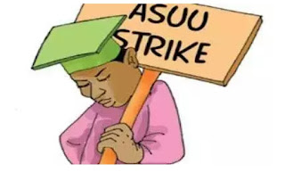 Strike: University Management, ASUU Disagree On Students' Resumption