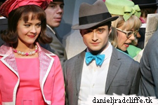 "Nick Jonas will follow Darren Criss and Daniel Radcliffe in ""How to Succeed"""