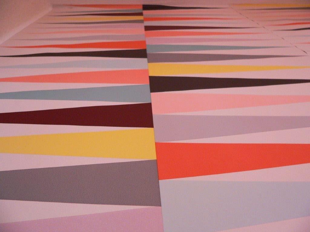 fr uleins wunderbare welt tapezieren auf die schnelle zum schnellen wechseln. Black Bedroom Furniture Sets. Home Design Ideas