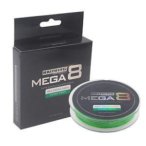 I use MEGA 8, by Kast King