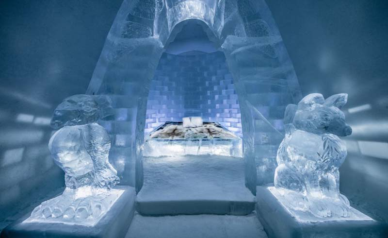 sweden icehotel 2019, sweden ice hotel, icehotel 2019, best ice hotel, where is the ice hotel