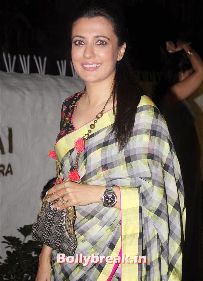 Mini Mathur, Salman Khan's Sister Alvira Khan Store Launch