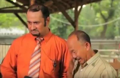 Video Inspirasi Qurban Ini Bikin Banyak Orang Menangis