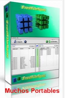 FreeFileSync Portable