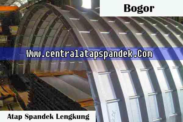 Harga Atap Seng Spandek Lengkung Di Bogor Terbaru 2020