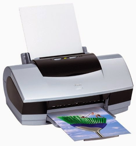 Canon S900 Photo Printer