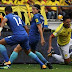 Brasil cede empate para a Colômbia, mas segue invicto em jogos oficiais na 'Era Tite'