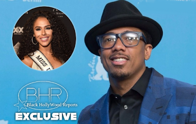 Comedian Nick Cannon Responds To Rumors Of Him Expecting A Baby With Former Miss Arizona U.S.A. Brittany Bell
