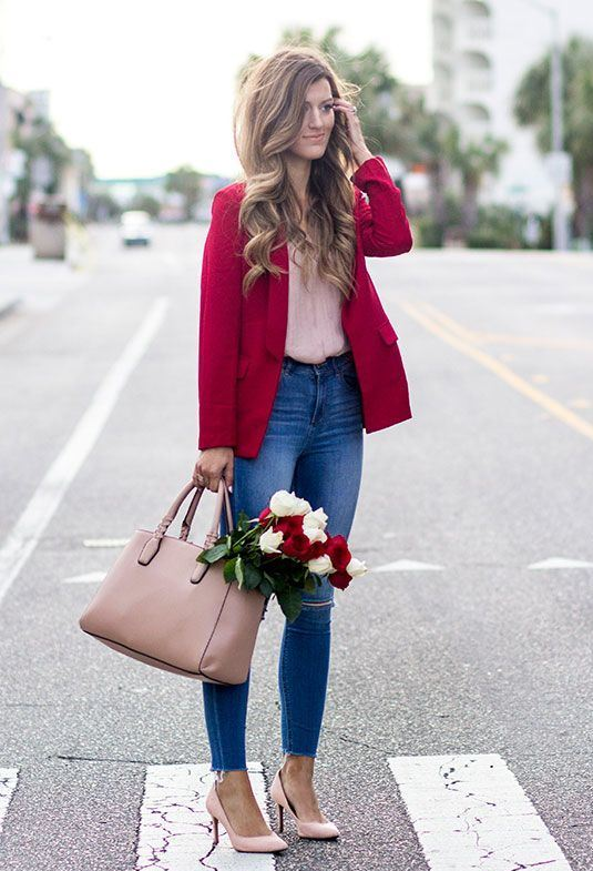 Cute Valentine's Day Outfits For Every Situation