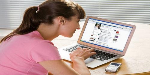 Cerita Tentang Kejadian Rumah Tangga Rusak Akibat Facebook dan BBM