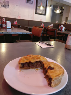 Piebury Corner Steak and Stilton Pie Review