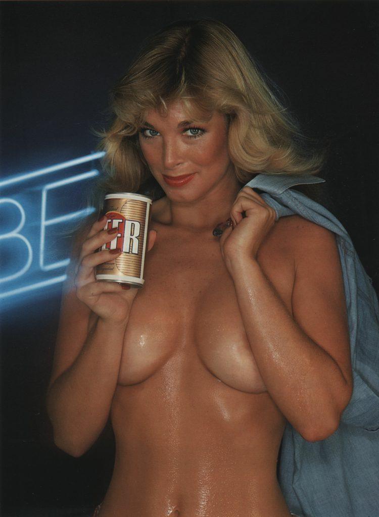 Susan Lynn Kiger  nackt