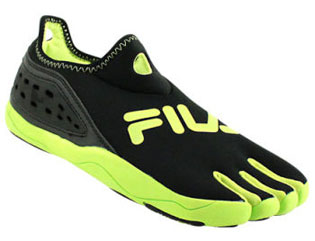 Fila Trifit Skeletoes Running Shoes