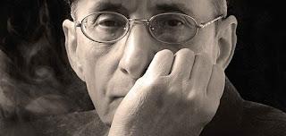 Πέθανε ο σπουδαίος ποιητής, στιχουργός και πεζογράφος Μάνος Ελευθερίου