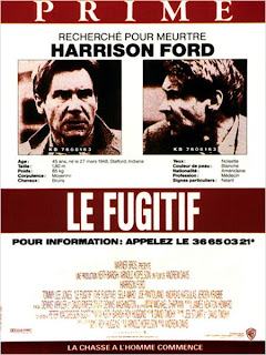 Le Fugitive   (1993)