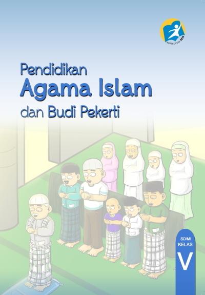 Js Aries Blog Buku Siswa Pai Bp Kelas V Sd Mi Kurikulum 2013 Edisi Revisi 2014