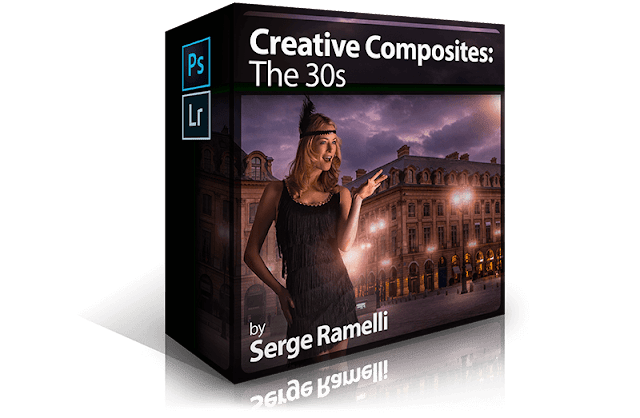 Creative Composites: The 30s