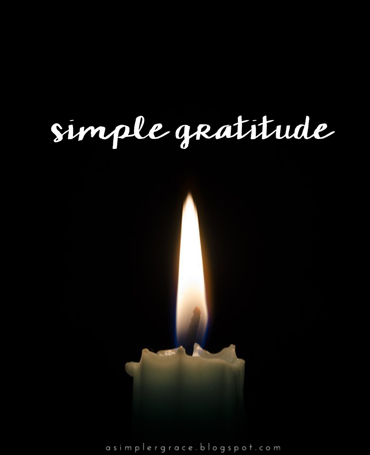 Simple Gratitude | 33 #MoreLoveLessHate - My thoughts on the Pulse Nightclub tragedy.