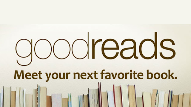 Goodreads Annual Reading Challenge