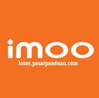lowongan kerja Palembang terbaru PT. Global Imoo Telekomunikasi mei 2019 (2 posisi)