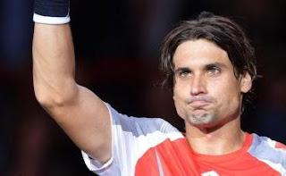 David Ferrer atp tenis