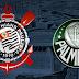 Corinthians x Palmeiras: o dérbi paulista