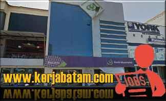 Lowongan Kerja Batam Bank Muamalat Indonesia