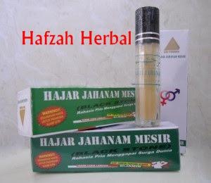 Hajar jahanam mesir murah di hafzah herbal