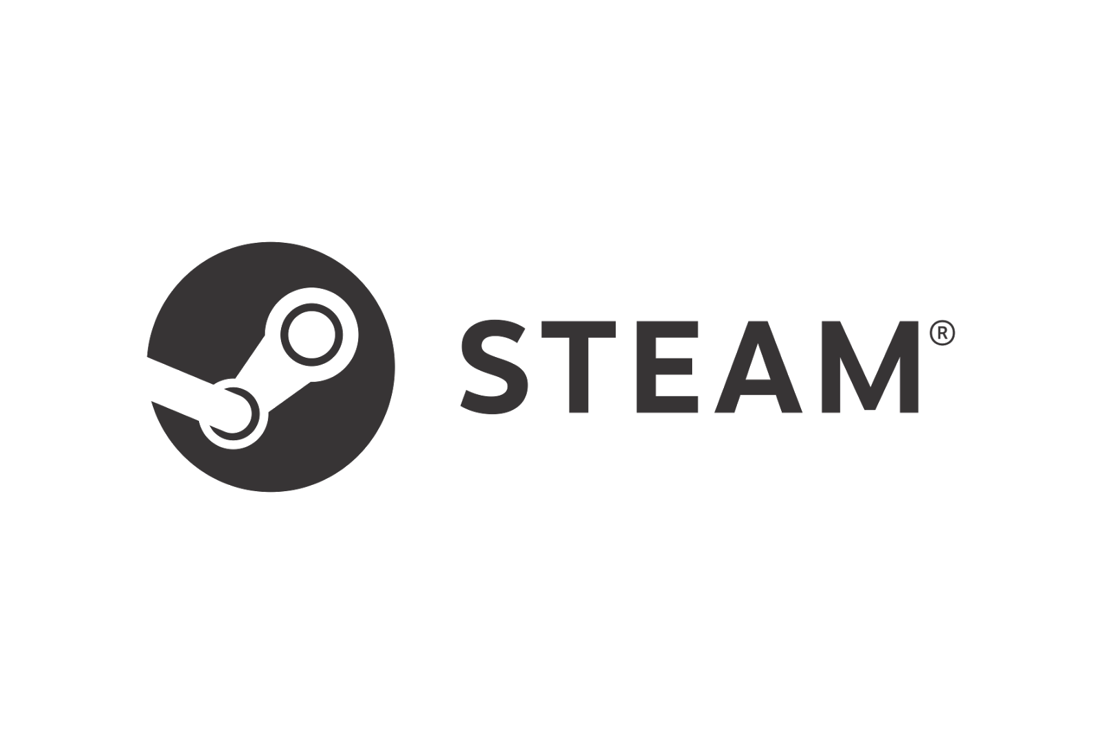 Steam Logo Logo Share