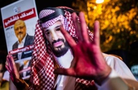 الشيوخ الأمريكي يتبنى قرارا يحمل بن سلمان المسؤولية عن مقتل خاشقجي