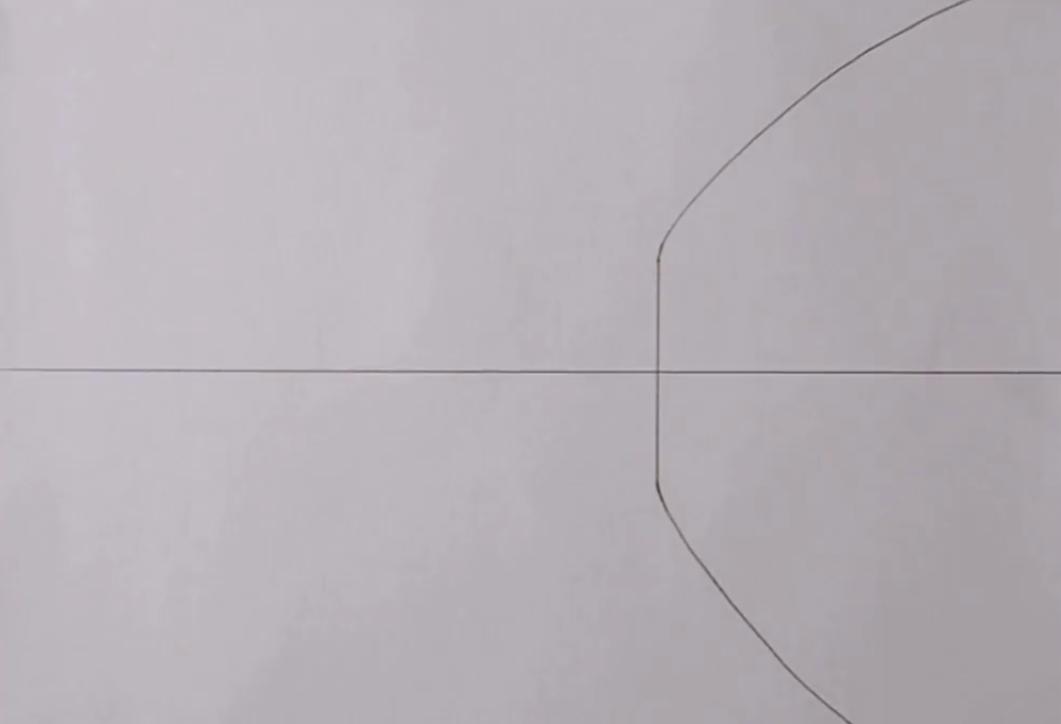Karakalem 3 Boyutlu Tünel Ve Yol çizimi Nasıl Yapılır Karakalem