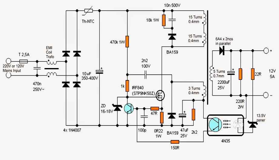 24v 7ah lead acid battery charger