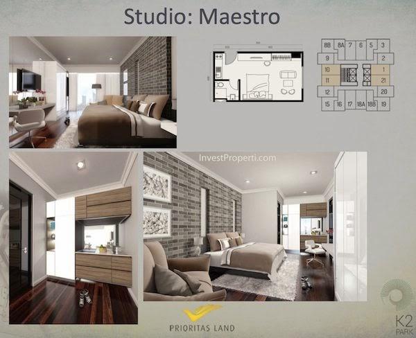 Tipe Studio : Maestro