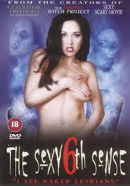 The Sexy Sixth Sense (2001)