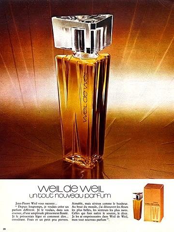 Weil Perfumes History