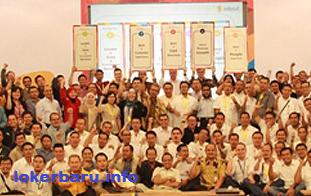 Karir Terbaru Indosat
