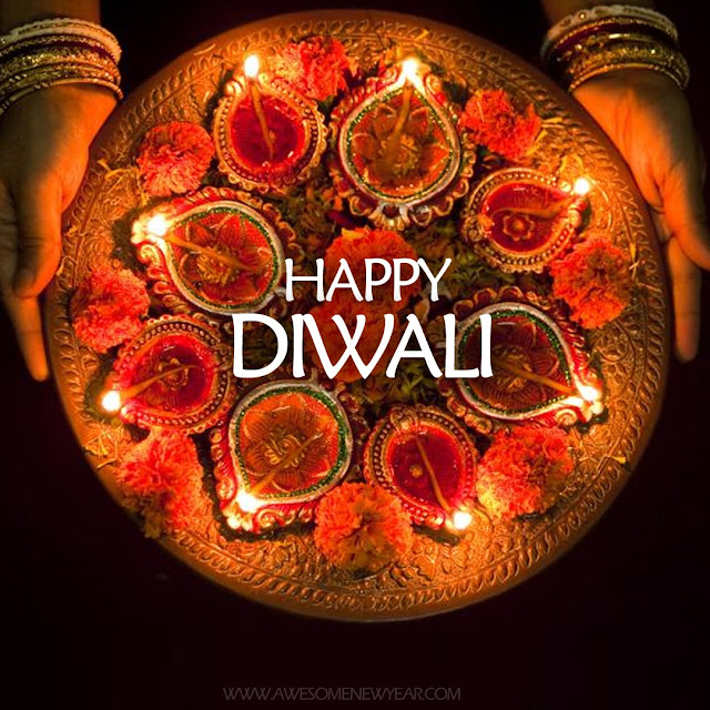 Diwali Greetings, Wishes, eCards, Images | Deepavali 2018