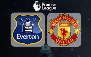 Манчестер Юнайтед – Эвертон прямая трансляция онлайн 28/10 в 19:00 по МСК.
