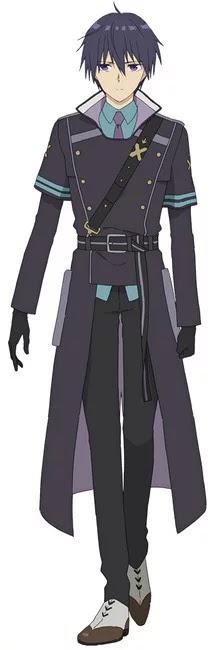 Yuuki Ono sebagai Kufa Vampir