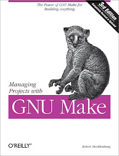 Managing Project with GNU Make