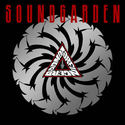 "SOUNDGARDEN ""Rusty Cage"" (Studio Outtake/Audio)"