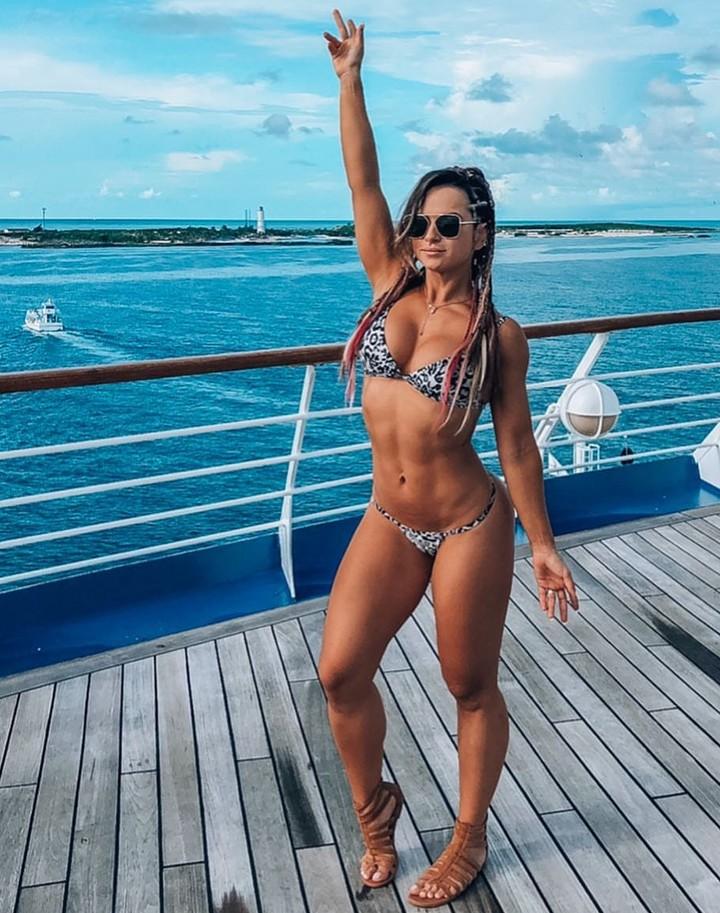 As treinadoras físicas sexy mais gostosas do Instagram