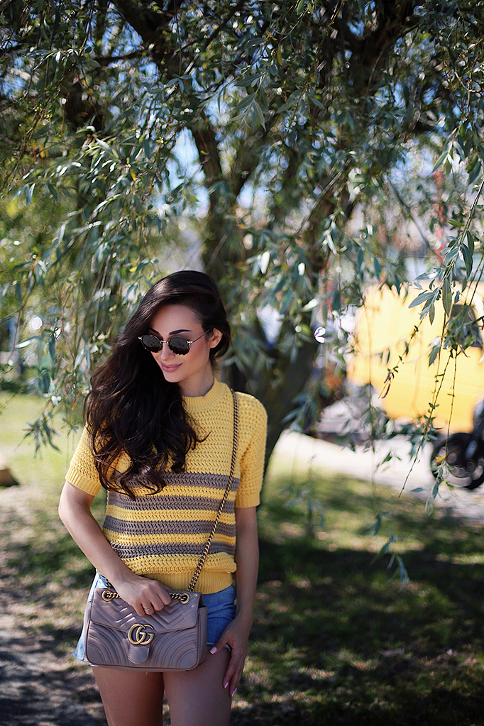 06ddf2036b Also wearing my most recent Celine sunglasses from SmartBuyGlasses.com  which have quickly become my go-to pair for every day.