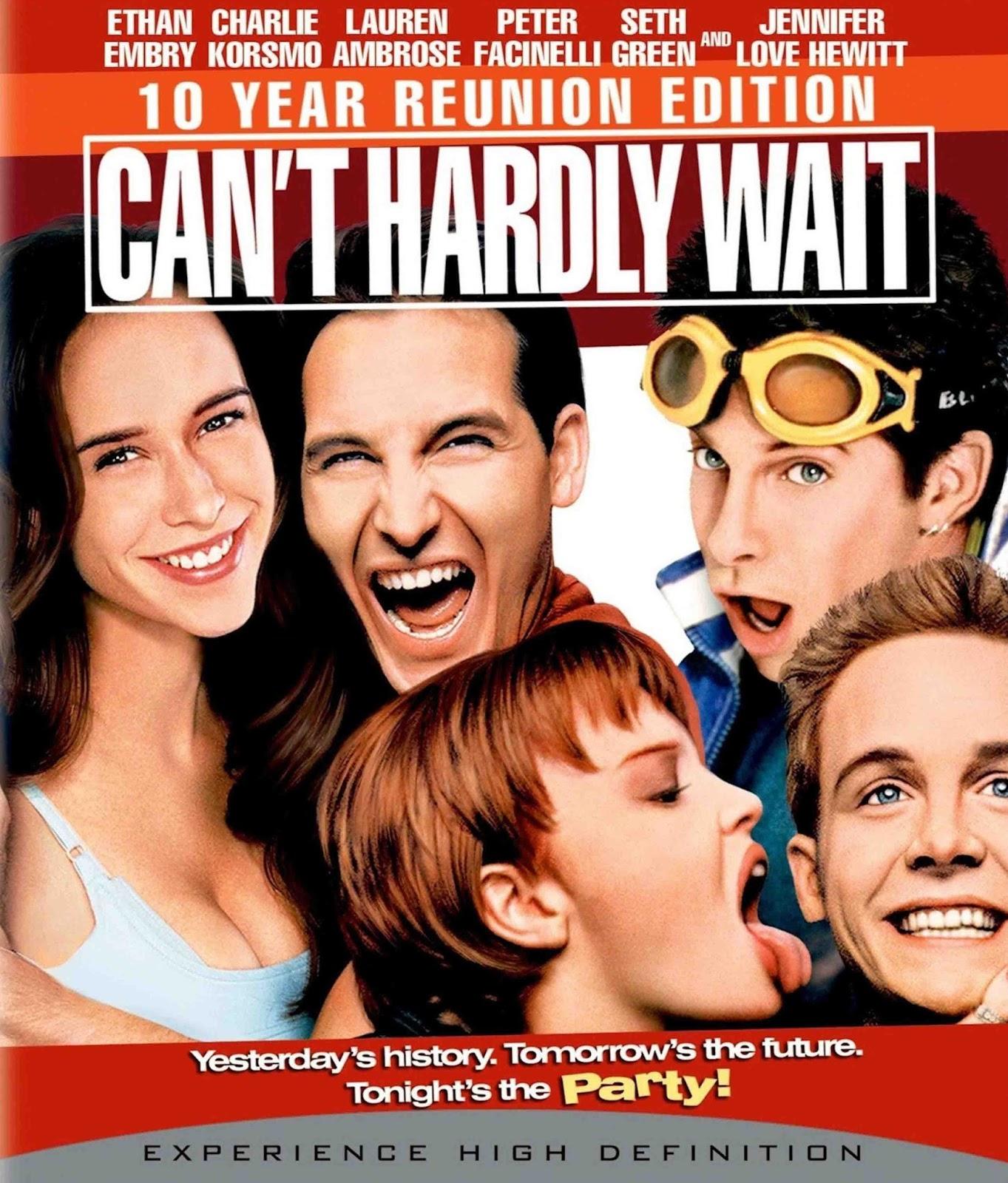 Mal Posso Esperar Torrent - Blu-ray Rip 720p e 1080p Dual Áudio (1998)